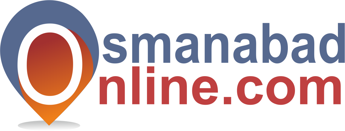 Osmanabadonline Logo